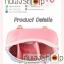 กระเป๋ากล้อง Mirrorless รุ่น Silm Style Pastel thumbnail 9