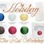 Holiday สีเจล Harmony Collection เลือกสีด้านใน thumbnail 5