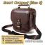 กระเป๋ากล้องกันน้ำ คุณภาพดี Smart Compact Size S สำหรับกล้อง เช่น XA2 650D D7000 ฯลฯ thumbnail 4