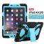 เคสซิลิโคนกันกระแทก Apple iPad Air 2 จาก Pepko/MoRock [Pre-order] thumbnail 6