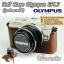 Half Case Olympus EPL7 EPL8 ฮาฟเคสเปิดแบตได้ โอลิมปัส EPL7 EPL8 thumbnail 2