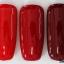 สีเจลทาเล็บ OU PIN ชุด3สี ชื่อโทนสี BOHR RED พร้อมกรอบรูป เนื้อสีดี เข้มข้น คุณภาพเหนือราคา thumbnail 3