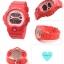 นาฬิกา คาสิโอ Casio Baby-G 200-meter water resistance รุ่น BG-6903-4 สีโอรส thumbnail 3