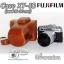 เคสกล้องหนัง Fuji XT20 XT10 ซองกล้องหนัง XT20 XT10 Case Fujifilm XT20 XT10 thumbnail 2
