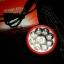 ไฟฉายคาดหัว (ไฟฉายกรีดยาง) LED 1 ดวง YG3589แสงขาว thumbnail 4