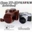 เคสกล้องหนัง Fuji XT20 XT10 ซองกล้องหนัง XT20 XT10 Case Fujifilm XT20 XT10 thumbnail 1