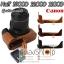 Half Case Canon 1300D 1200D 1100D รุ่นเปิดแบตได้ thumbnail 1