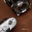 Soft Shutter Release Button รุ่น 9 mm ลายกางเขนศักดิ์สิทธิ์ Glory Cross ใช้กับ Fuji XT20 XT10 XT2 XE2 X20 X100 XE1 Leica ฯลฯ thumbnail 6