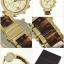 นาฬิกา Michael Kors ไมเคิล คอร์ รุ่น MK5688 Women Chronograph Parker Tortoise and Gold Tone ของแท้ รับประกัน1ปี thumbnail 3