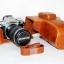 เคสกล้องหนัง Case Olympus OMD EM5 Mark II / OMD-EM5M2 thumbnail 14