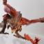 Revoltech Series No.121 Liolaeus Rathalos [RED] Monster Hunter NEW thumbnail 9
