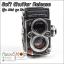 Soft Shutter Release รุ่น Mini 9 mm นูนขึ้น สีแดง สำหรับ Fuji XT20 XT10 XT2 XE2 X20 X100 XE1 Leica ฯลฯ thumbnail 3