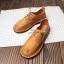 รองเท้าหนังลำลอง MMS2214 thumbnail 8