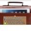 กระเป๋ากล้องกันน้ำ คุณภาพดี Smart Compact Size M สำหรับกล้อง เช่น XA2 650D D7000 ฯลฯ thumbnail 28