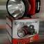 Headlamp GY-808 (1 LED) ใส่ถ่าน AA3ก้อน thumbnail 3