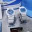 นาฬิกา Casio G-Shock White & Blue series รุ่น DW-5600WB-7 ของแท้ รับประกัน 1 ปี (นำเข้าJapan กล่องหนังญี่ปุ่น) ไม่มีวางขายในไทย thumbnail 4