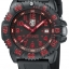 นาฬิกา Luminox รุ่น LUMINOX 3065 Evo Navy Seal Dive Watch Colormark (red) thumbnail 1