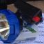 HL-331 ความแรง 10 W กันน้ำ แบต 3600 Mah มีสวิทช์หมุนปรับความสว่างได้ thumbnail 8