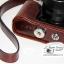 เคสกล้องหนัง Fuji XE2S XE2 XE1 แนวเรโทร Case Fujifilm XE2S XE2 XE1 thumbnail 4
