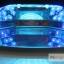 เครื่องอบเจล LED/UV ทรงครึ่งวงกลม สีดำ thumbnail 9