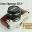 Half Case Olympus EPL7 EPL8 ฮาฟเคสเปิดแบตได้ โอลิมปัส EPL7 EPL8 thumbnail 11