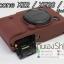 เคสซิลิโคนยาง Fuji XE2 XE2S XE1 Silicone Case Fuji XE2 thumbnail 9