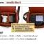 กระเป๋ากล้องกันน้ำ คุณภาพดี Smart Compact Size S สำหรับกล้อง เช่น XA2 650D D7000 ฯลฯ thumbnail 18