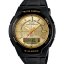 นาฬิกา คาสิโอ Casio ISLAMIC เข็มทิศสำหรับการละหมาด รุ่น CPW-500H-9AV thumbnail 1