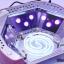 เครื่องอบเจลหลอดผสม LED/UV 48 วัตถ์ PRO-CURE stunning led technology สีชมพูม่วง thumbnail 11