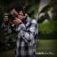 สายคล้องกล้องปรับสายสั้นยาวได้ Cam-in รุ่น Ninja สีน้ำเงิน 38 mm thumbnail 40