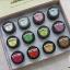 เจลสำหรับปั้นนูนพิเศษ โทนสี 1 ปั้นง่าย ติดทน ไม่ติดมือ Memory nail Color Gel UV / LED For 3D Sculpture thumbnail 4