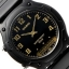 นาฬิกา คาสิโอ Casio STANDARD ANALOG-DIGITAL รุ่น AW-49H-1B thumbnail 2