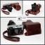 เคสกล้องหนัง Fuji XE2S XE2 XE1 แนวเรโทร Case Fujifilm XE2S XE2 XE1 thumbnail 24