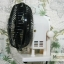 พัดลม เครื่องเล็ก สีดำ thumbnail 3