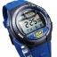 นาฬิกา คาสิโอ Casio 10 YEAR BATTERY รุ่น W-734-2A thumbnail 2