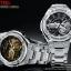 นาฬิกา Casio G-Shock G-STEEL series รุ่น GST-210D-1A ของแท้ รับประกัน 1 ปี thumbnail 8