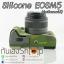 Silicone Case Canon EOSM5 รุ่นเปิดแบตได้ ซิลิโคน EOSM5 thumbnail 8