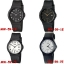 นาฬิกา คาสิโอ Casio Analog'men รุ่น MW-59-7B thumbnail 2