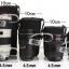 ซองใส่เลนส์กล้อง กระเป๋าใส่เลนส์อย่างหนา ห้อยเข็มขัดได้ Lens Pouch thumbnail 2