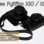 Case Fuji X10 X20 เคสกล้องหนังรุ่น Fujiflim X10 X20 thumbnail 10