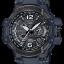 นาฬิกา คาสิโอ Casio G-SHOCK นักบิน GRAVITYMASTER GPS Hybrid Wave Captor รุ่น GPW-1000V-1A ของแท้ รับประกัน1ปี thumbnail 1
