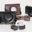 เคสกล้องหนัง Case Fujifilm X10 X20 X30 New Style thumbnail 9