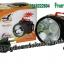 ไฟฉายคาดหน้าผาก YD-3311 (1 LED) 3w (ไฟกรีดยาง) thumbnail 1
