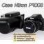 Case Nikon P900S เคสกล้องหนังนิคอน P900 S thumbnail 15