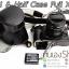 เคสกล้องหนัง Case Fuji XT1 ฟูจิ XT-1 รุ่นเปิดแบตได้ thumbnail 10