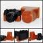 เคสกล้องหนัง Case Canon G3X Powershot แคนนอน g3x thumbnail 6