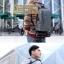 กระเป๋ากล้องเป้ ผ้ากันน้ำ น้ำหนักเบาพิเศษ Camera backpack รุ่น Backpack air - weightless thumbnail 21
