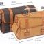 กระเป๋ากล้องสวยๆ Classic Leather Bag (ขนาดใหญ่) (Pre Order) thumbnail 2