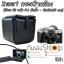 ไส้ในกันกระแทกกระเป๋ากล้อง Case Insert Mirrorless รุ่นหนัง PU กันน้ำ (Size SS) thumbnail 1