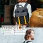 กระเป๋าเป้ใส่ กล้อง / notebook รุ่น Hand Backpack thumbnail 24